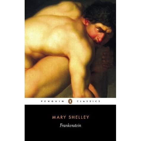 comparison essay on dracula and frankenstein