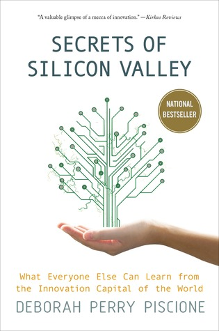 Secrets of Silicon Valley: What Everyone Else Can Learn from the Innovation Capital of the World  by  Deborah Perry Piscione