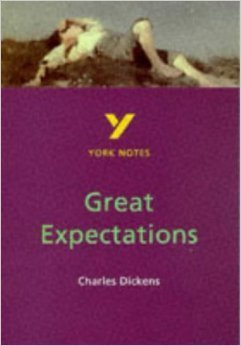 York Notes on Charles Dickens Great Expectations  by  Charles Dickens