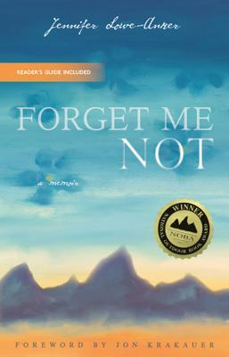 Forget Me Not  by  Jenny Lowe-Anker
