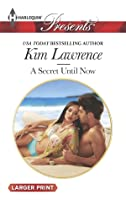 A Secret Until Now (One Night With Consequences, #3)