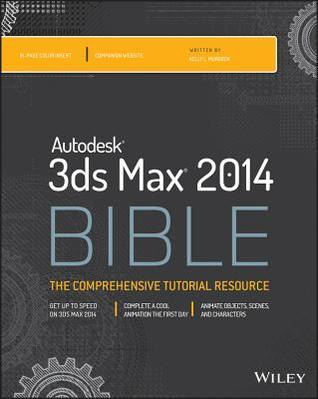 3ds Max 7 Bible  by  Kelly L Murdock