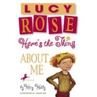 Lucy Rose: Here's the Thing About Me (Lucy Rose)