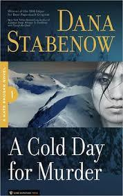 A Cold Day For Murder (Kate Shugak #1) Dana Stabenow