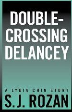 Double-crossing Delancey S.J. Rozan