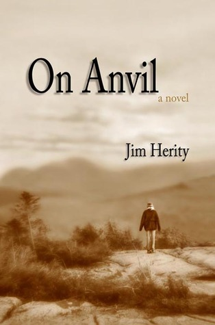 on anvil  by  Jim Herity