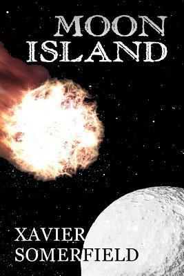 Moon Island Xavier Somerfield