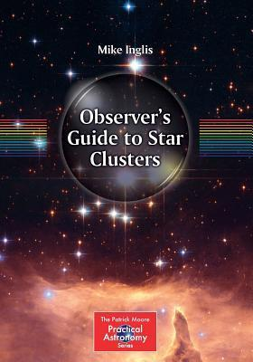 A Star Clusters Atlas  by  Mike Inglis