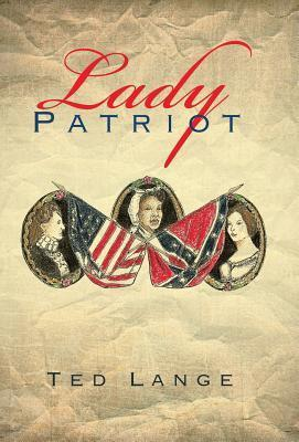 Lady Patriot Ted Lange