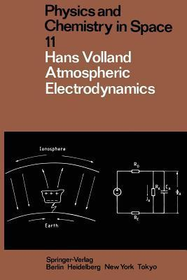 Atmospheric Electrodynamics Hans Volland