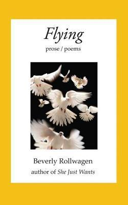 Flying: A Womans Journey  by  Beverly Rollwagen