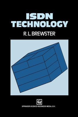 ISDN Technology  by  J R Brewster