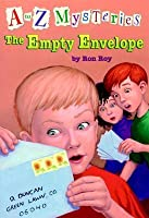 The Empty Envelope (A to Z Mysteries Series #5)