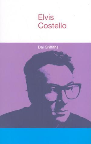 Elvis Costello  by  Dai Griffiths