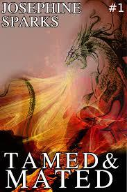 Tamed and Mated  by  Josephine Sparks