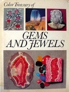 Gems and Jewels: Uncut Stones and Objets dArt  by  Henri-Jean Schubnel