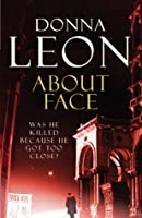 About Face (Commissario Brunetti, #18)