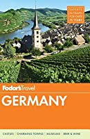 Fodor's Germany