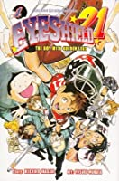 Eyeshield 21 Vol. 1: The Boy With The Golden Legs