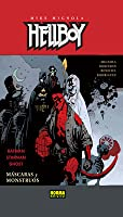 Hellboy, 14: Máscaras y Monstruos