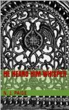 Whispers - Evil Comes in a Whisper N.J. Paige