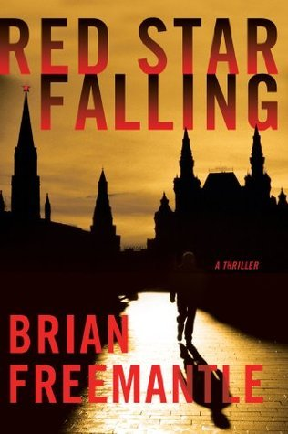 Red Star Falling  by  Brian Freemantle
