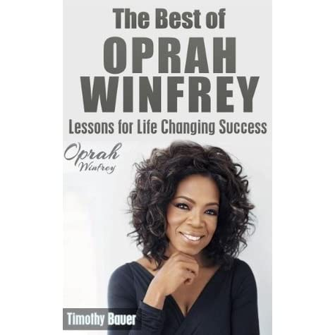 oprah winfrey the beacon of love essay compare/ contrast essay:  which gave them a beacon of hope  such as oprah winfrey's show or even jerry springer's show.