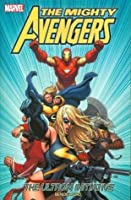 Mighty Avengers, Vol. 1: The Ultron Initiative