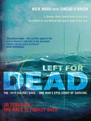 Left For Dead: 30 Years On - The Race is Finally Over  by  Nick Ward