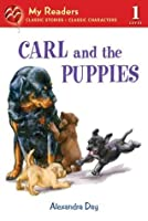 Carl and the Puppies (My Readers Level 1)