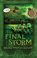 The Final Storm (The Door Within Trilogy)