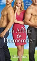 An Affair to Dismember (The Matchmaker)