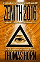 Zenith 2016: Did Something Begin in the Year 2012 that will Reach its Apex in 2016?