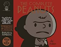 """The Complete """"Peanuts"""" Volume 1: 1950 to 1952 (The Complete Peanuts)"""