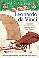 Leonardo Da Vinci (Magic Tree House Fact Tracker #19)
