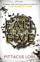 The Fall of Five (Lorien Legacies 4)