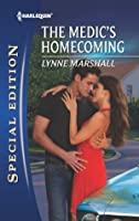 The Medic's Homecoming (Harlequin Special Edition)