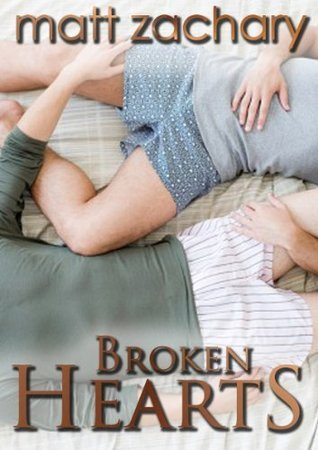 Broken Hearts (Book 2 of the New Discoveries Series)  by  Matt Zachary