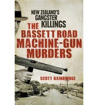 Shot in the Dark: Unsolved New Zealand Murders from the 1920s and 30s  by  Scott Bainbridge