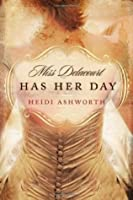 Miss Delacourt Has Her Day (Book 2)