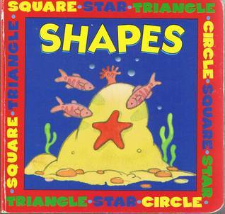 Shapes  by  Stuart Trotter