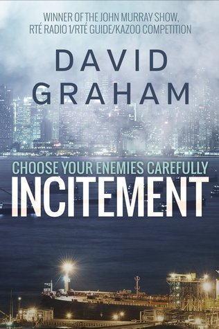 Incitement  by  David   Graham