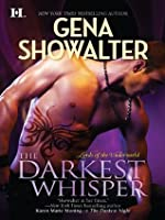 The Darkest Whisper (Lords of the Underworld)