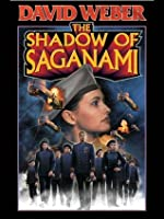 The Shadow of Saganami (Honor Harrington)