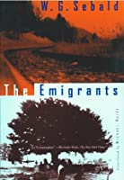 The Emigrants (New Directions Paperbook)