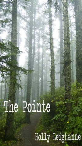 The Pointe  by  Holly Leighanne