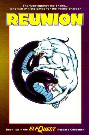 Reunion (ElfQuest Readers Collection, #12a)  by  Wendy Pini