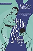 Hide and Snoop (The Odelia Grey Mysteries)