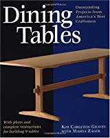 Dining Tables (Furniture Projects)