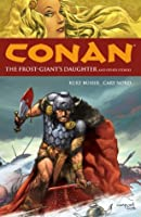 Conan, Volume 1: The Frost Giant's Daughter and other stories